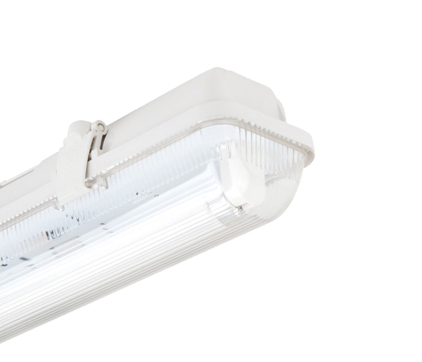T8 vapor tight light fixtures
