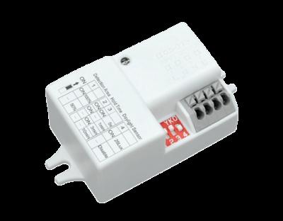360 °Microwave Sensor Radar detector light switch