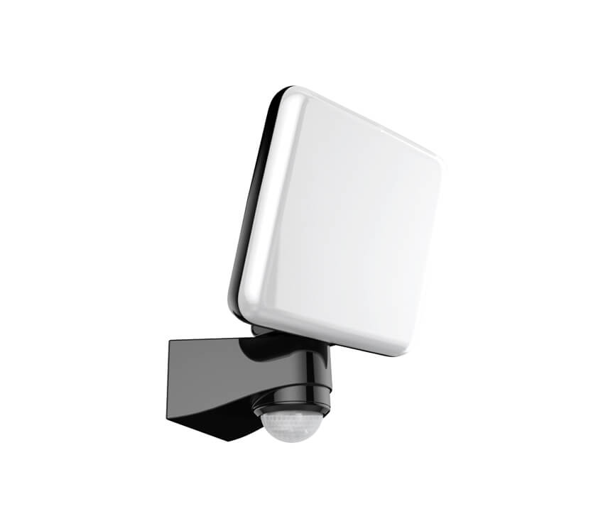 LED security lights for outdoor