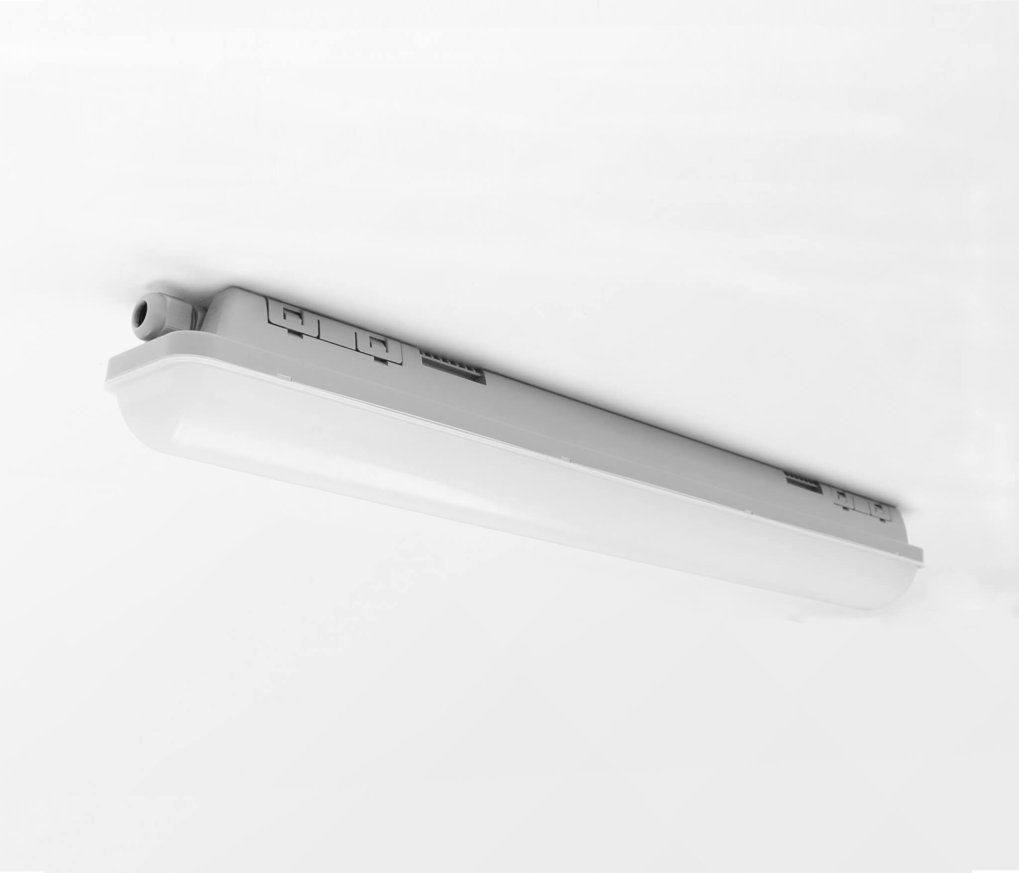 vapor tight led linear