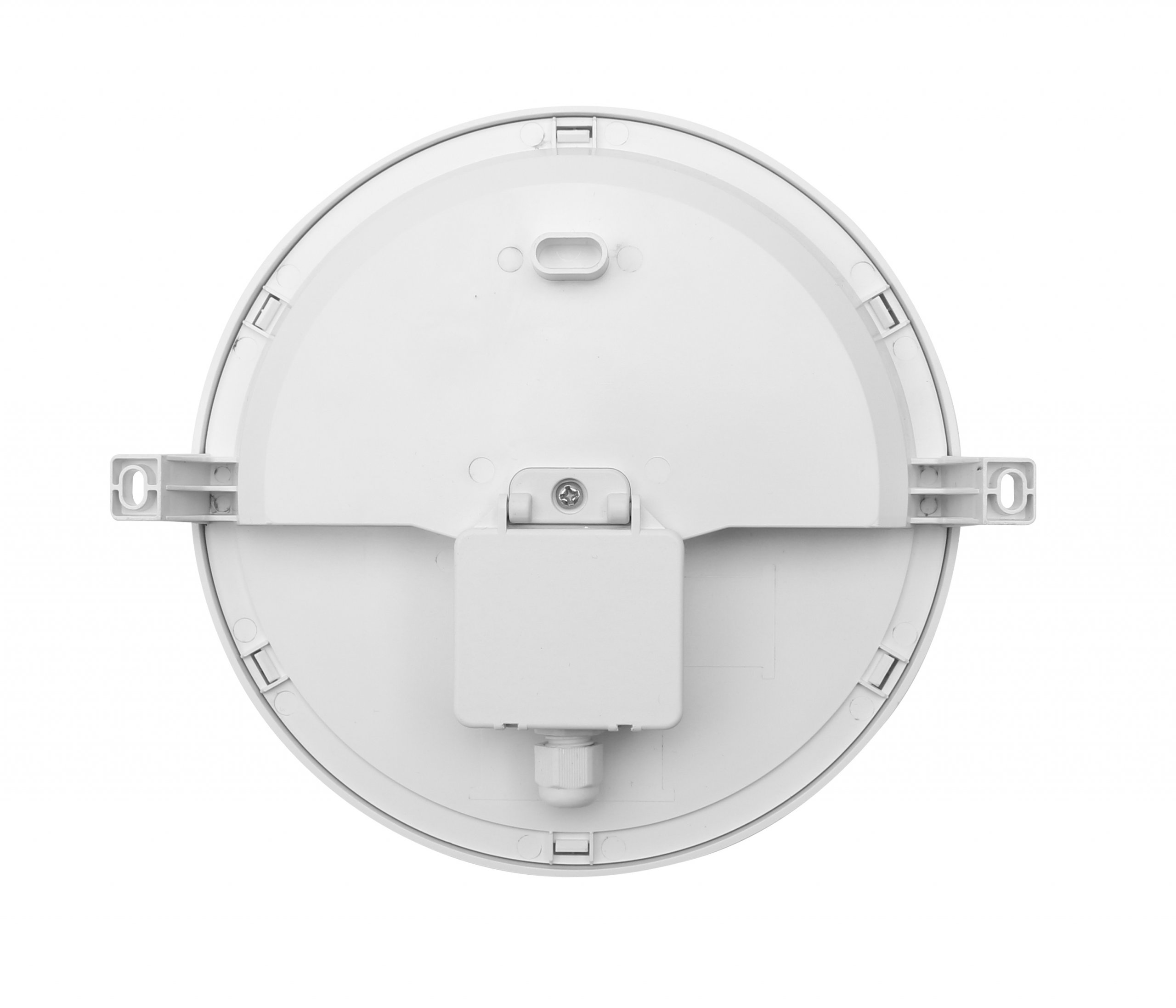 back of outdoor ceiling light